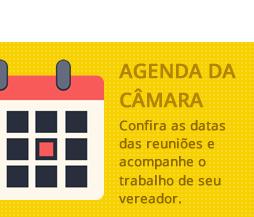 Agenda da Câmara